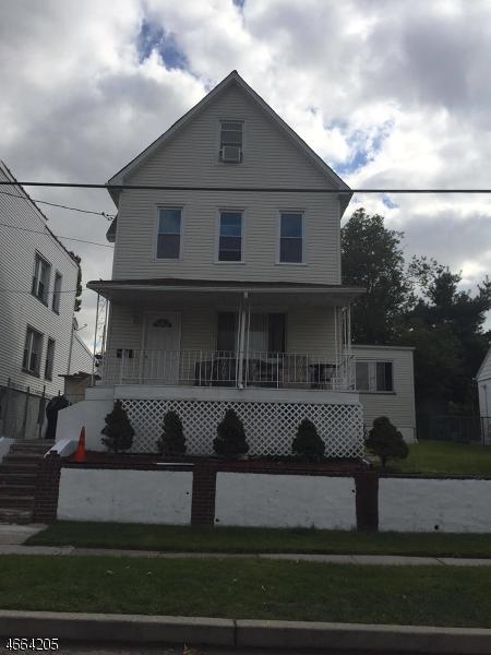 Частный односемейный дом для того Аренда на 206 Orient Way Lyndhurst, Нью-Джерси 07071 Соединенные Штаты