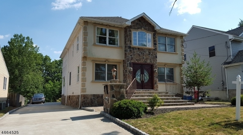 Single Family Home for Sale at 1681 Raritan Road Clark, 07066 United States