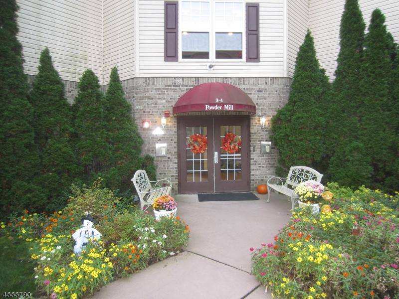 Частный односемейный дом для того Продажа на 317 CANNELLA WAY Riverdale, 07457 Соединенные Штаты