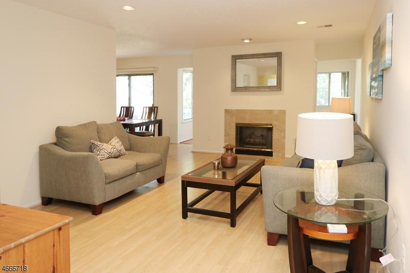 Single Family Home for Rent at 48 Kayser Lane West Orange, 07052 United States