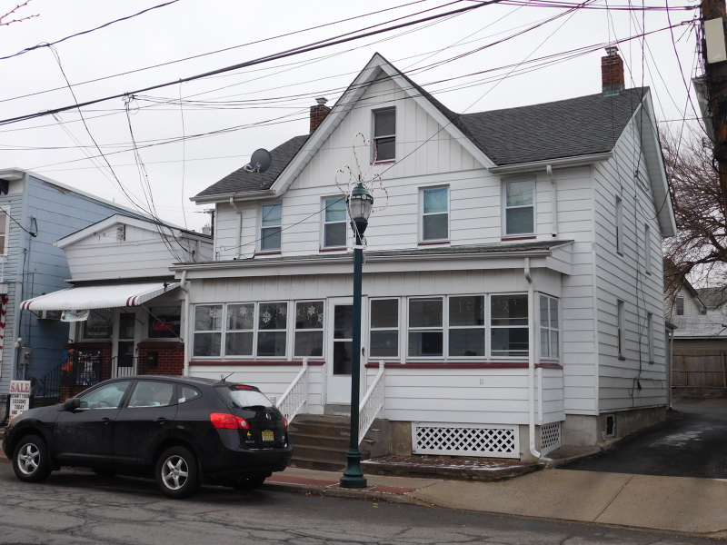 Multi-Family Home for Sale at 9 N Main Street Wharton, 07885 United States