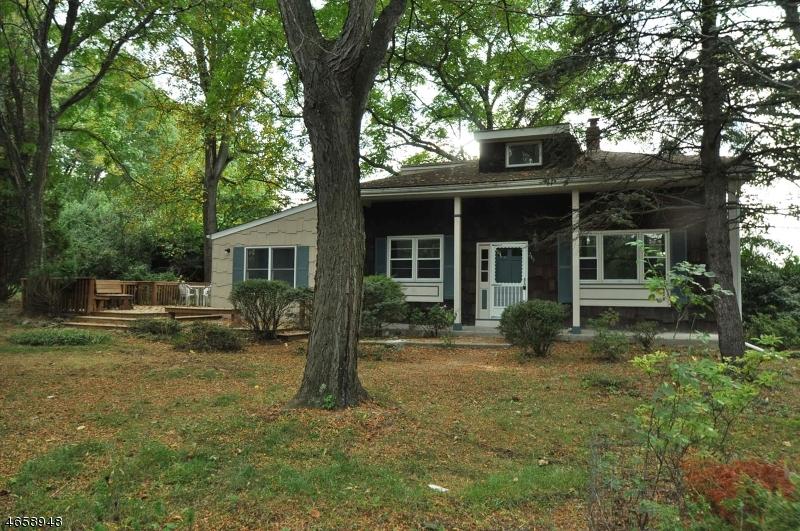Casa Unifamiliar por un Alquiler en 249 Mount Airy Road Glen Gardner, Nueva Jersey 08826 Estados Unidos