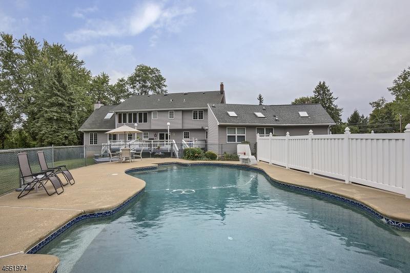 独户住宅 为 销售 在 591 County Road 579 Hampton, 08827 美国