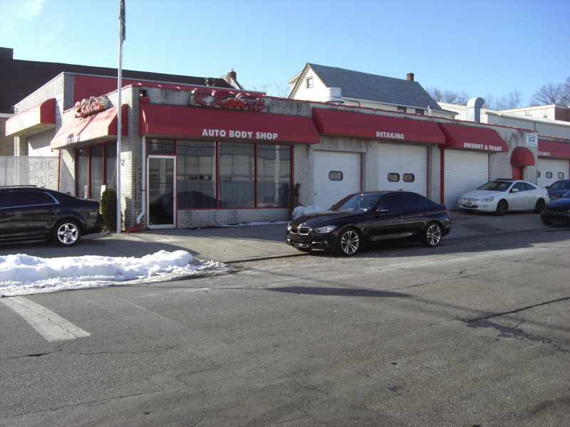 Commercial for Sale at 41 Tulip Street Passaic, 07055 United States