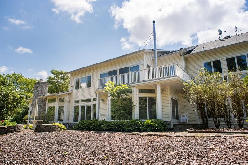 独户住宅 为 销售 在 15 Monroe Road Hardyston, 07848 美国