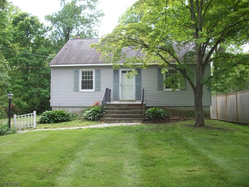 独户住宅 为 出租 在 24 Millbrook Road New Vernon, 新泽西州 07976 美国