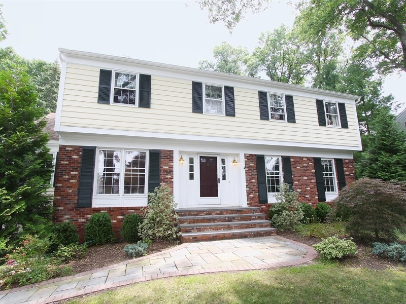 Single Family Home for Rent at 54 Dyckman Place Bernards Township, 07920 United States