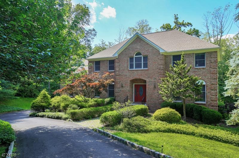 Casa Unifamiliar por un Alquiler en 6 Apgar Way Tewksbury Township, Nueva Jersey 08833 Estados Unidos