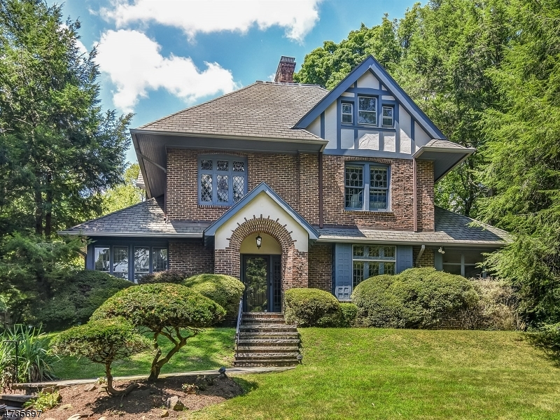 Single Family Home for Sale at 257 N Ridgewood Road South Orange, New Jersey 07079 United States