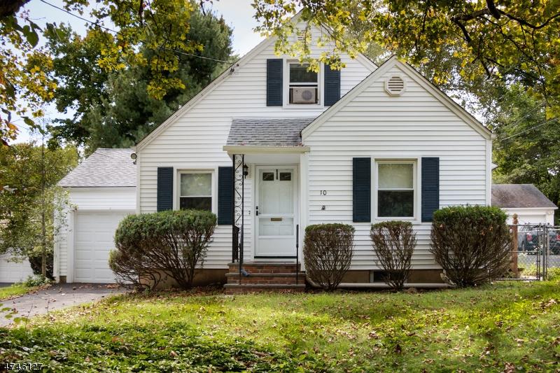 独户住宅 为 出租 在 10 Parkside Avenue Madison, 新泽西州 07940 美国