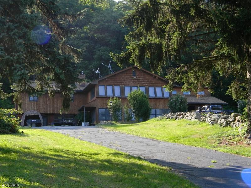 Частный односемейный дом для того Продажа на 66 Edsall Drive Vernon, Нью-Джерси 07461 Соединенные Штаты