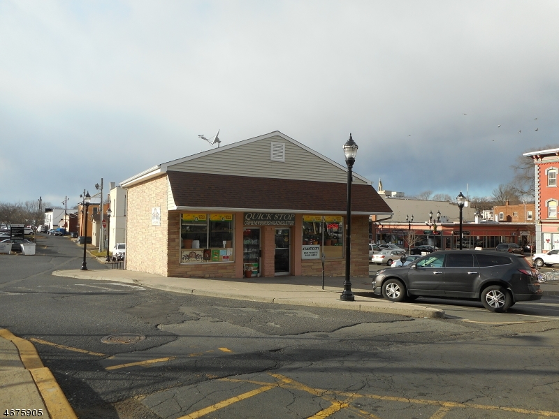 Commercial for Sale at 300-306 E MAIN Street Bound Brook, New Jersey 08805 United States
