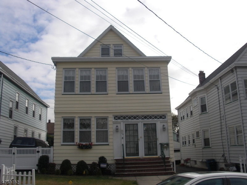 Single Family Home for Rent at 35 Curtis Street Bloomfield, New Jersey 07003 United States