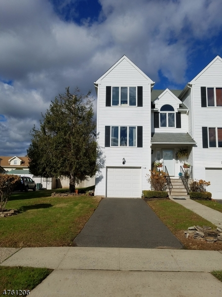 Single Family Home for Sale at 309 W High Street 309 W High Street Bound Brook, New Jersey 08805 United States