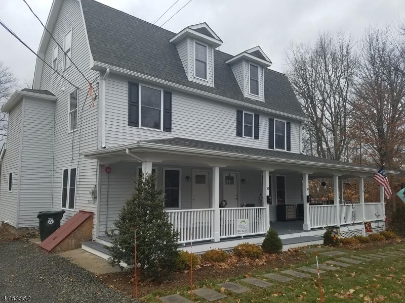 Casa Unifamiliar por un Alquiler en 10 Mount Olive Road Mount Olive, Nueva Jersey 07828 Estados Unidos