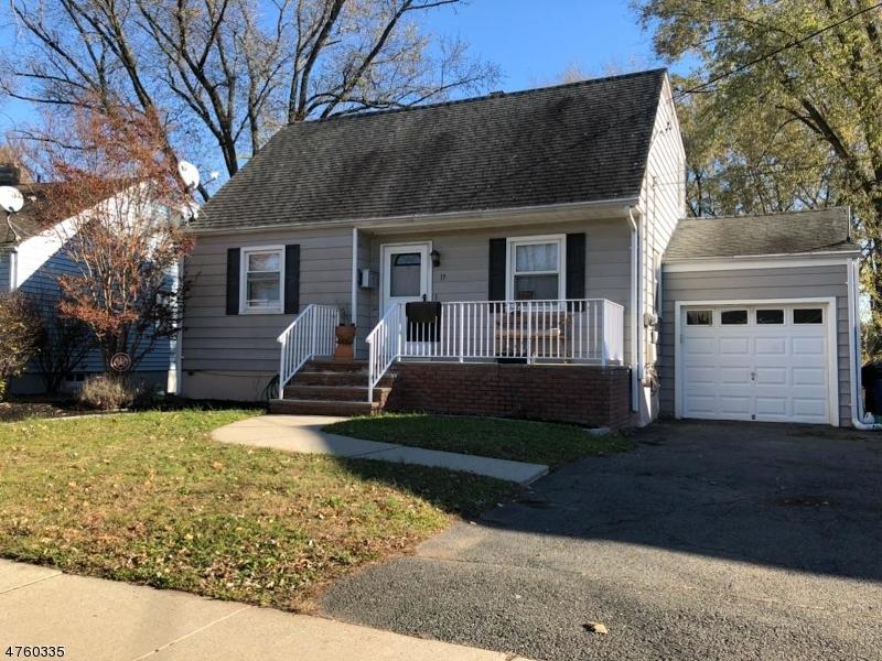 独户住宅 为 销售 在 19 Reid Street South Bound Brook, 新泽西州 08880 美国