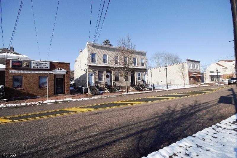 Частный односемейный дом для того Аренда на 1101 Ringwood Avenue Wanaque, Нью-Джерси 07420 Соединенные Штаты