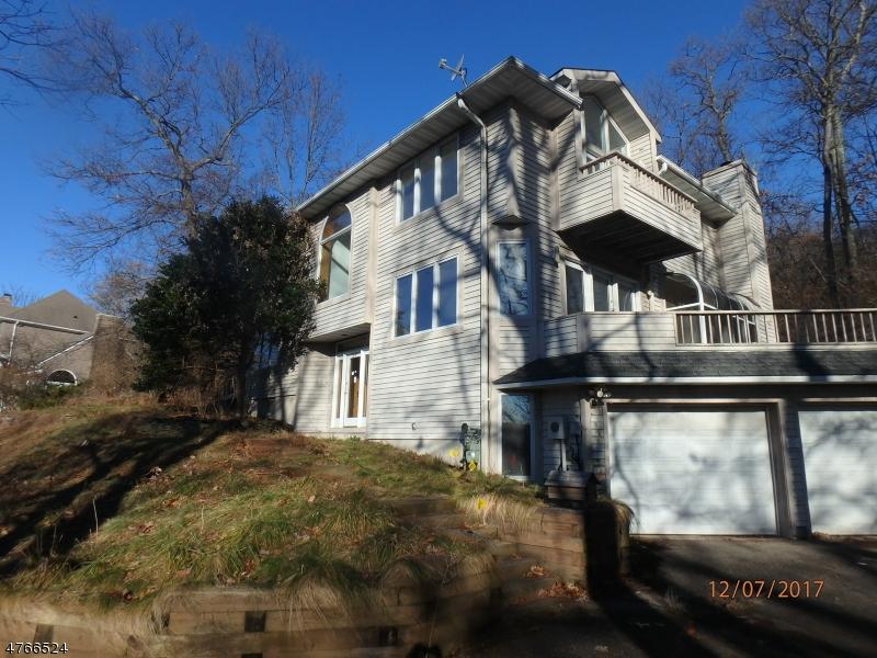 Μονοκατοικία για την Πώληση στο 24 Mallard Drive Allamuchy, Νιου Τζερσεϋ 07840 Ηνωμενεσ Πολιτειεσ