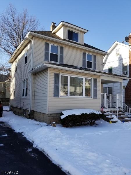 Частный односемейный дом для того Аренда на 620-622 EMERSON Avenue Elizabeth, Нью-Джерси 07208 Соединенные Штаты