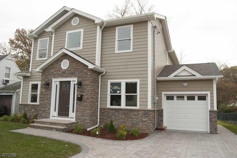 Casa Unifamiliar por un Venta en 284 Lincoln Avenue Elmwood Park, Nueva Jersey 07407 Estados Unidos
