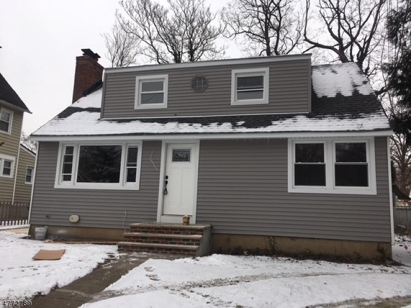 Частный односемейный дом для того Продажа на 765-67 WEBSTER Place 765-67 WEBSTER Place Plainfield, Нью-Джерси 07060 Соединенные Штаты