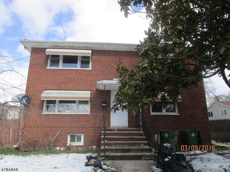 独户住宅 为 出租 在 1316 McCandless Street 林登, 新泽西州 07036 美国