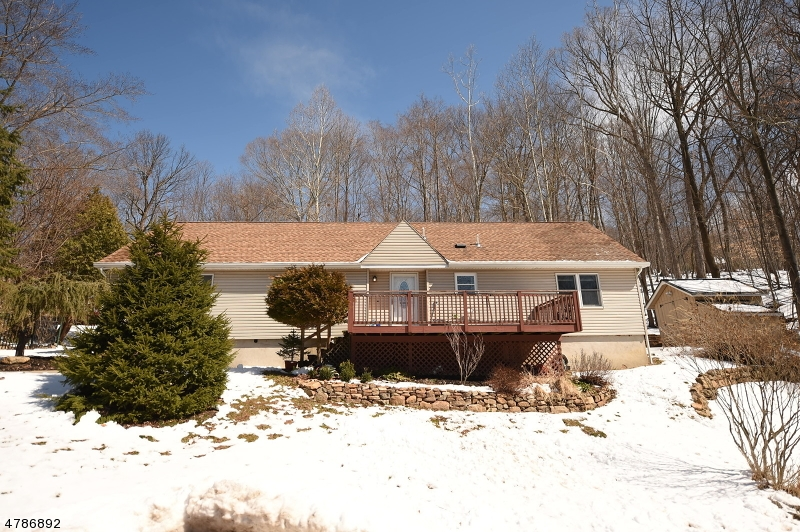 Single Family Home for Sale at 44 NORTHWOOD High Bridge, New Jersey 08829 United States