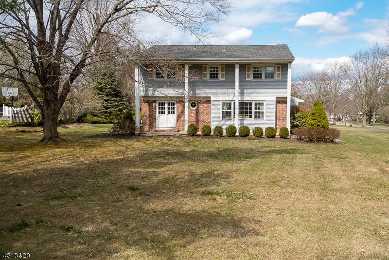 独户住宅 为 出租 在 48 TALMAGE Road Mendham, 新泽西州 07945 美国