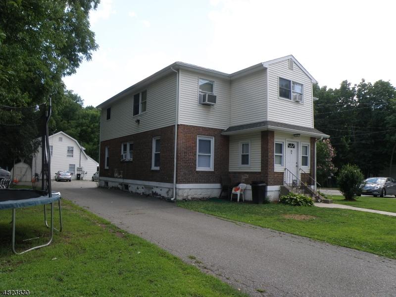 다가구 주택 용 매매 에 28 VAN DAM Avenue Bloomingdale, 뉴저지 07403 미국