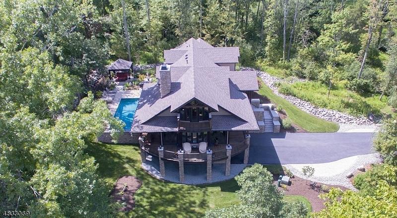 独户住宅 为 销售 在 4 MARY HL 令伍特, 新泽西州 07456 美国
