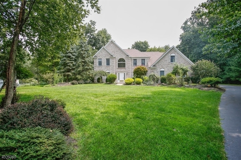 Single Family Home for Sale at 15 WELLINGTON Drive Washington, New Jersey 07853 United States