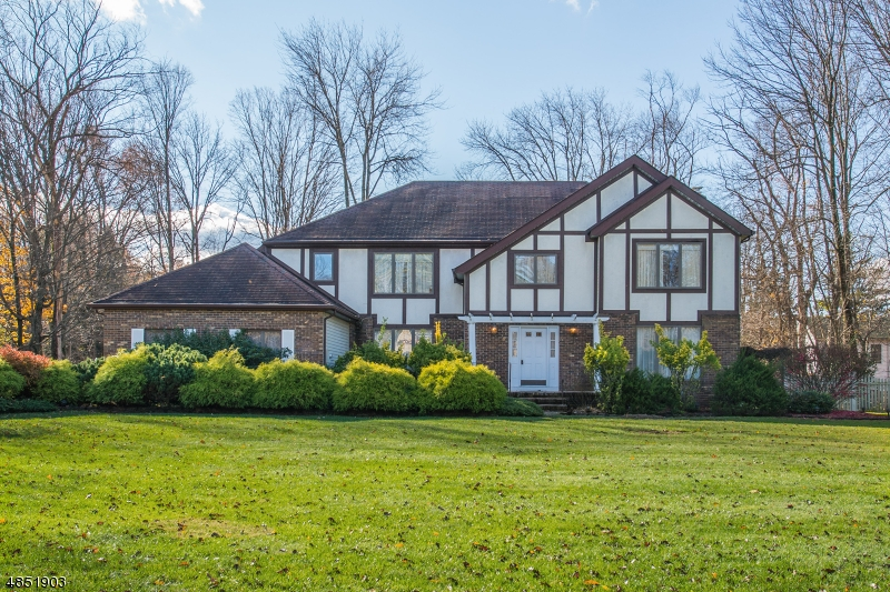 Single Family Home for Sale at 2 SHERBROOKE Drive Lincoln Park, New Jersey 07035 United States