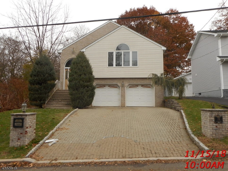Single Family Home for Sale at 19 LAFAYETE Avenue Dumont, New Jersey 07628 United States