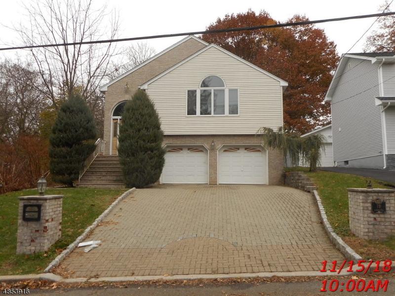 Частный односемейный дом для того Продажа на 19 LAFAYETE Avenue Dumont, Нью-Джерси 07628 Соединенные Штаты
