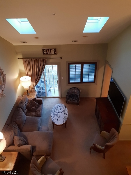 Condo / Townhouse for Sale at 105 ROSELAND AVE UNIT 1404 Caldwell, New Jersey 07006 United States