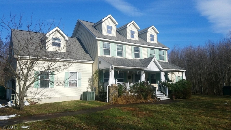 Single Family Home for Sale at 146 ANTHONY Road Lebanon, New Jersey 08826 United States