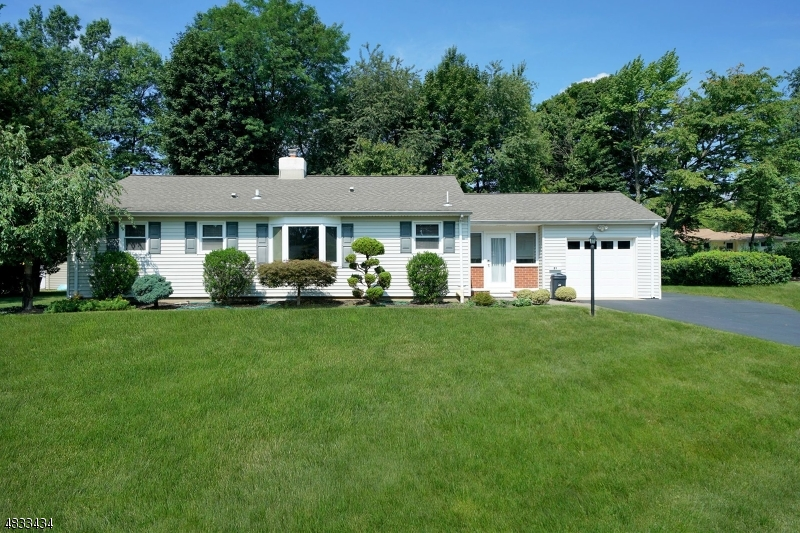 Single Family Home for Rent at 21 WINGATE Road Parsippany, New Jersey 07054 United States