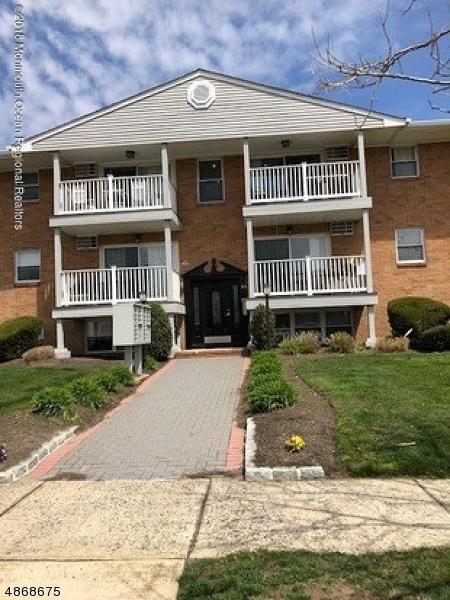 Кондо / дом для того Продажа на Asbury Park, Нью-Джерси 07712 Соединенные Штаты