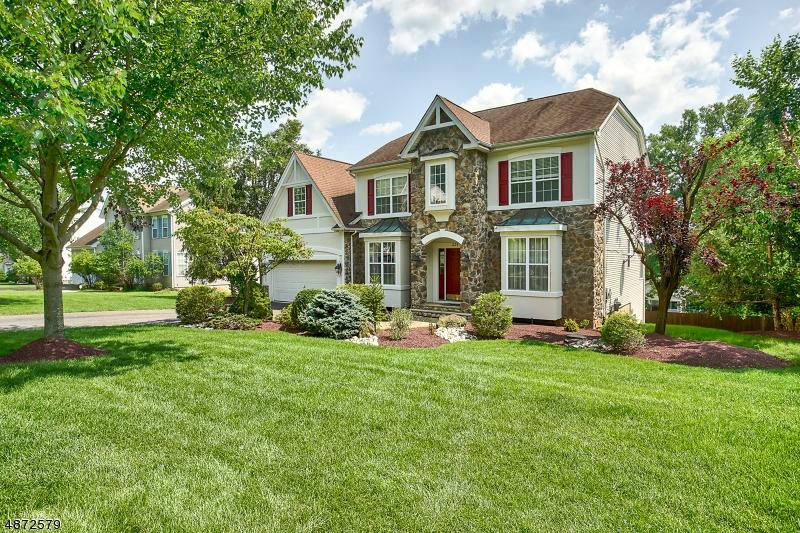 Villa per Vendita alle ore 225 WEST END Avenue Green Brook Township, New Jersey 08812 Stati Uniti