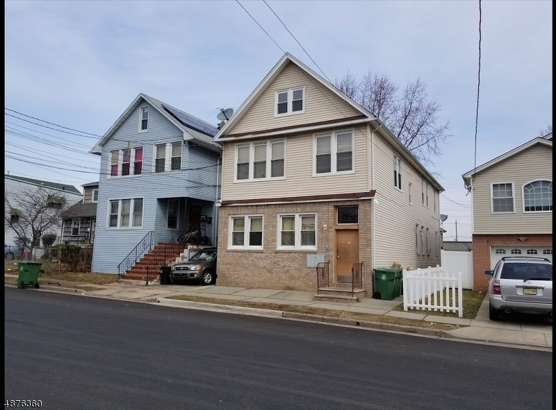 Multi-Family Home for Sale at 1208 LINCOLN Street Linden, New Jersey 07036 United States