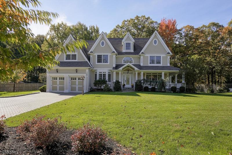 Property per Vendita alle ore Scotch Plains, New Jersey 07076 Stati Uniti
