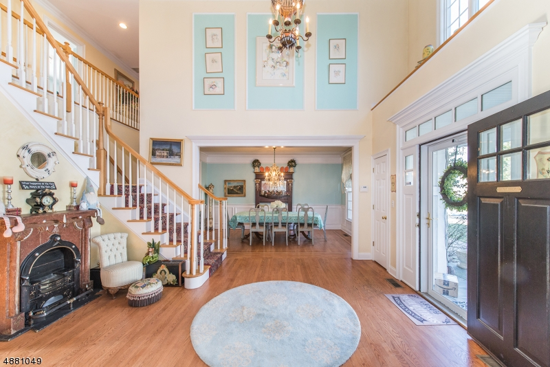 Single Family Home for Sale at Florham Park, New Jersey 07932 United States