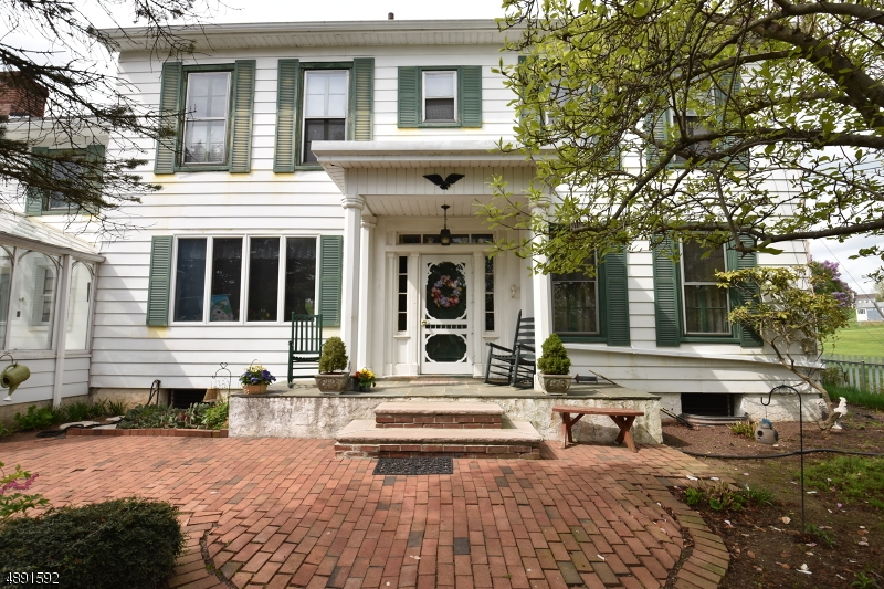Single Family Home for Sale at Union, New Jersey 08802 United States