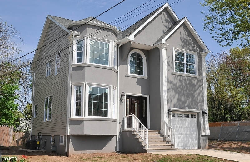Single Family Home for Sale at Roselle, New Jersey 07203 United States