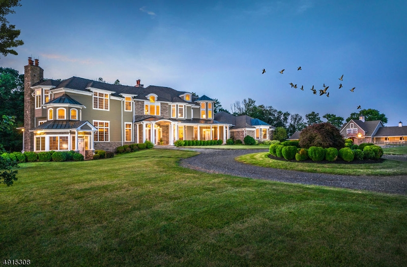 Single Family Homes for Sale at Delaware Township, New Jersey 08559 United States