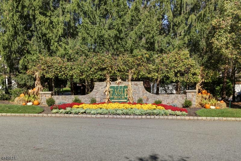 公寓 / 聯排別墅 為 出售 在 Roseland, 新澤西州 07068 美國