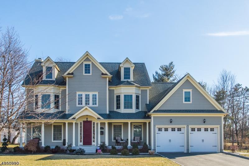 Single Family Homes vì Bán tại Florham Park, New Jersey 07932 Hoa Kỳ