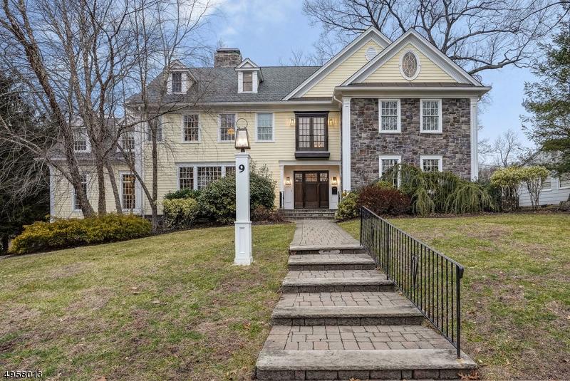 Single Family Homes per Vendita alle ore Montclair, New Jersey 07043 Stati Uniti