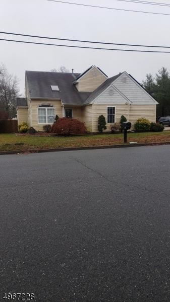 Single Family Homes για την Πώληση στο Lacey, Νιου Τζερσεϋ 08731 Ηνωμένες Πολιτείες