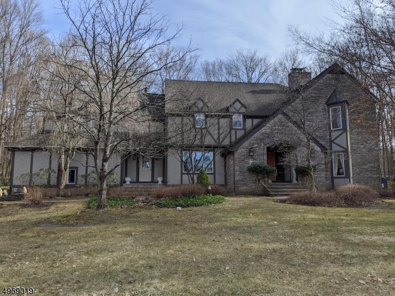 Single Family Homes voor Verkoop op Sparta, New Jersey 07871 Verenigde Staten